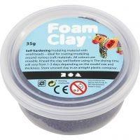 Foam Clay®, purple, 35 g/ 1 tub