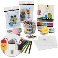 Kits – Indoor creativity, 1 set